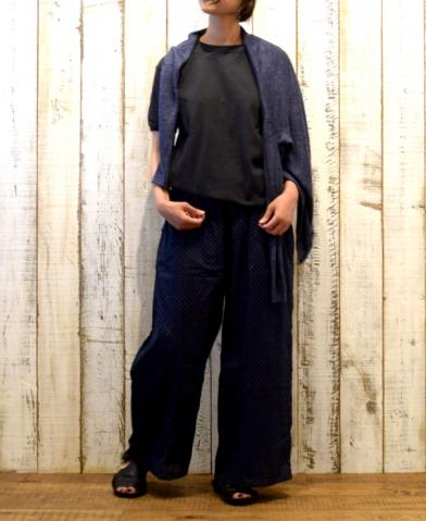 Goodwear × SOIL 〜 OFF BLACK 〜