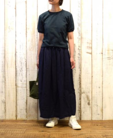 Goodwear × ARMEN 〜NGT9801  BILLIARD GREEN〜