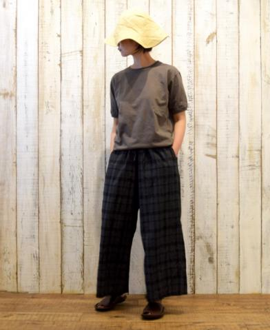 Goodwear × HTS ~NGT9801  SMOKE GREY~