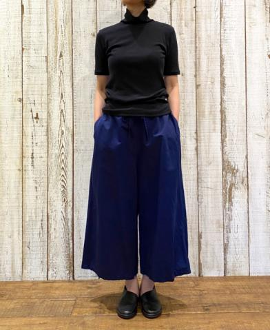 "FABRIQUE EN FRANCE ""CUT&SEWN"" & HTS ""EASY PANTS"""