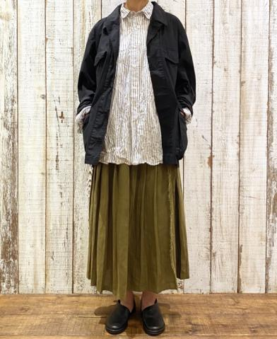 "HTS ""JACKET""  × O'NEIL OF DUBLIN ""SKIRT"""