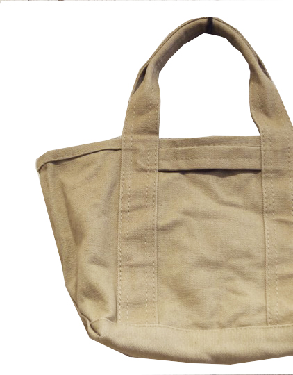 PNAM1500 MINI TOTE BAG