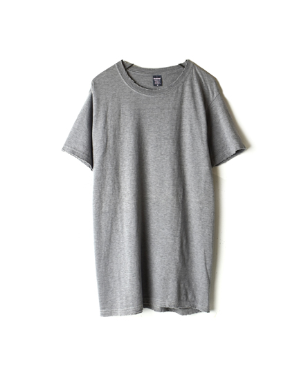 NGW0601GD DAMAGED 4.7oz CREW-NECK S/SL T-SHIRTS