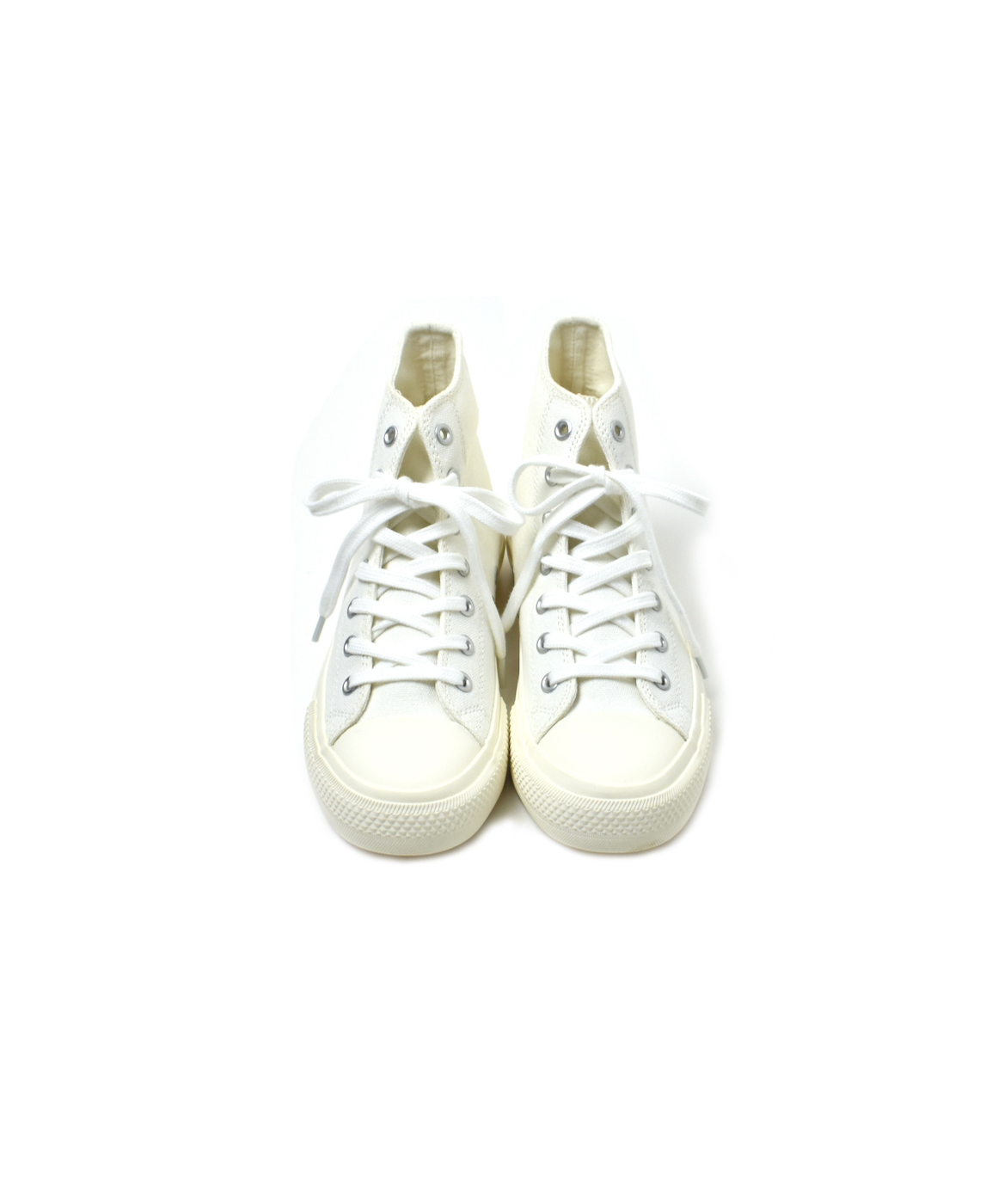 NAMC0702 HIGH-CUT CANVAS SNEAKER