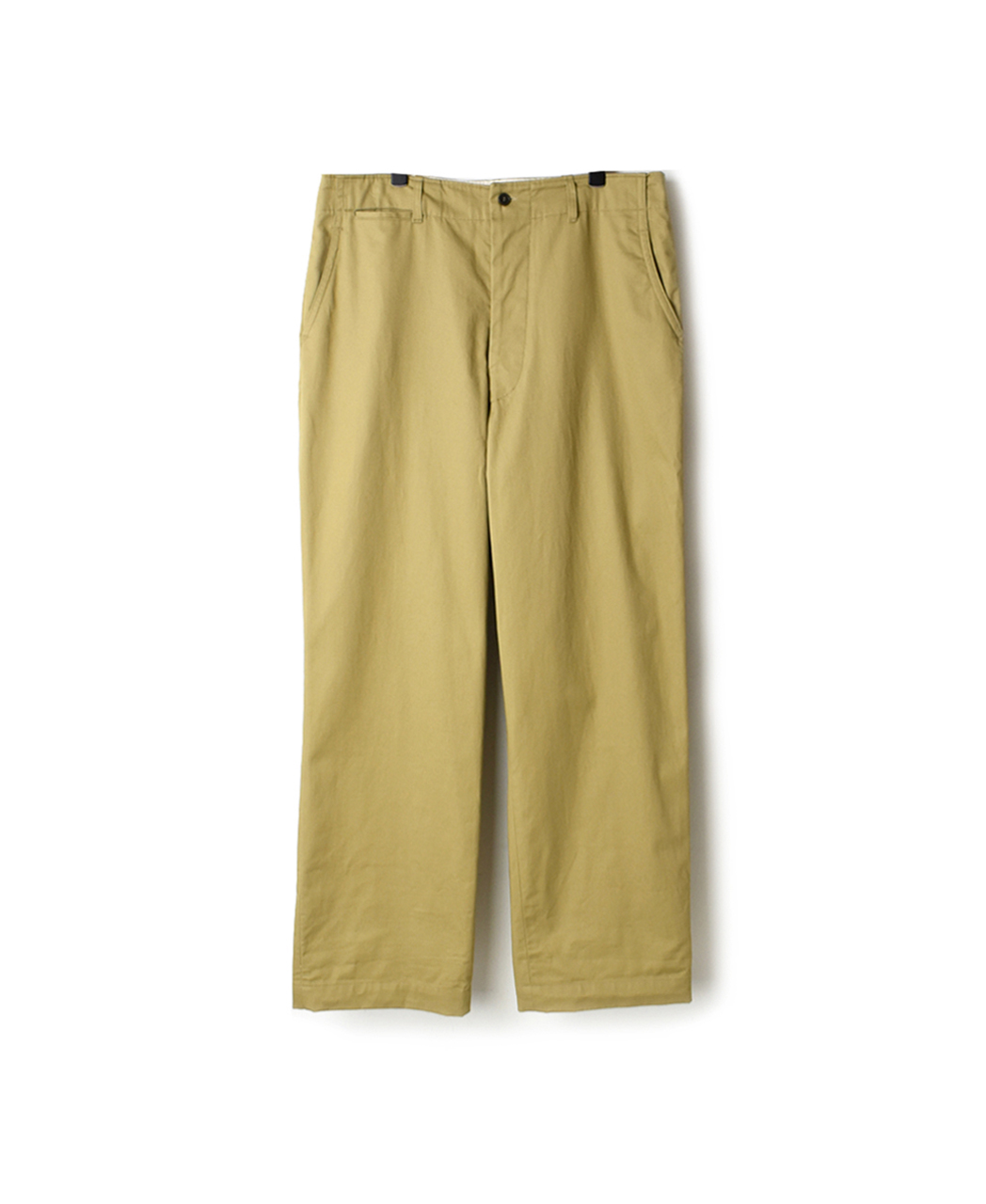 GNMDS1951 8.8oz AUTHENTUC CHINO PANTS