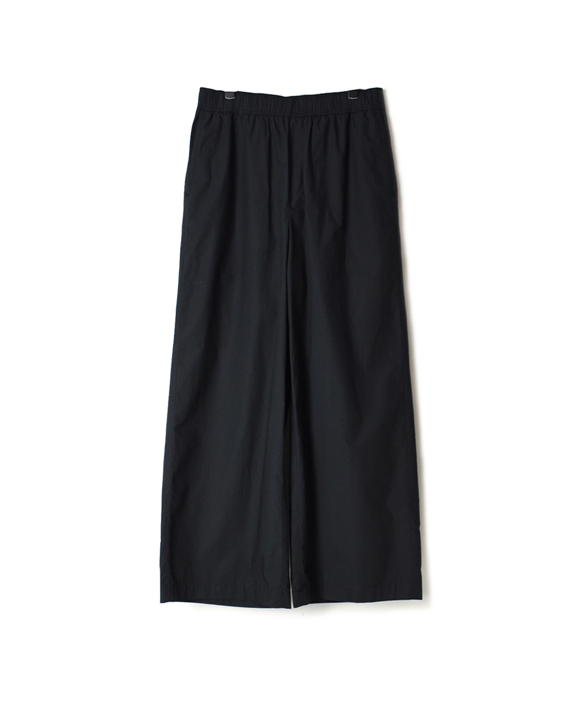 GNMDS2002TP COTTON EASY WIDE PANTS