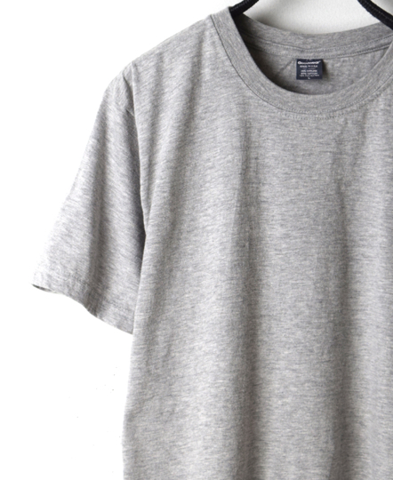 NGW0601G 4.6oz CREW-NECK S/SL T-SHIRTS