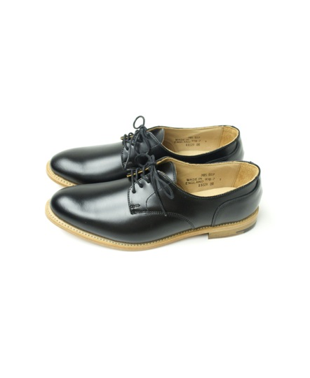 NBSM1601W GIBSON SHOE WITH PLAIN VAMP
