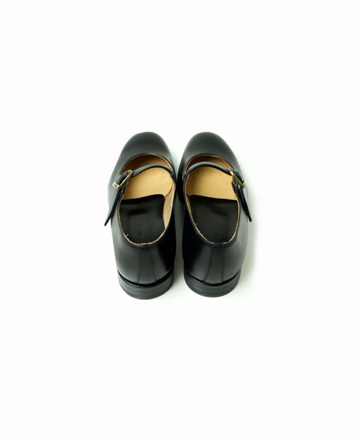 CMDS1701 ONE STRAP SHOES