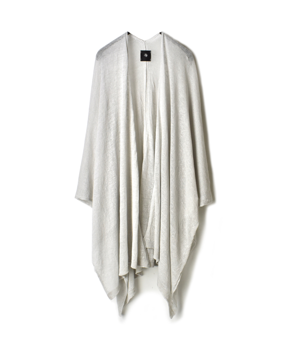 CNMDS2002 LINEN CAPE