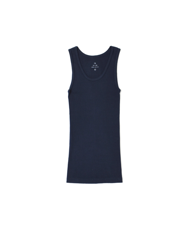 RNHT1911 MILITARY RIBBED TANK TOP