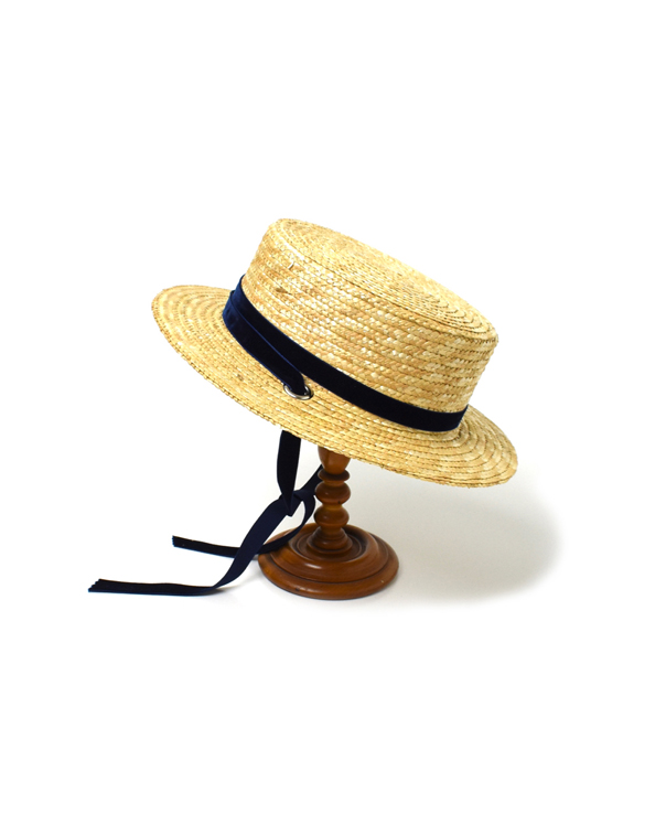 SNMDS2002 STRAW HAT