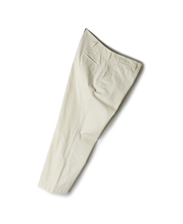 GNMDS1951SW 8.8oz AUTHENTIC CHINO (STONE WASH)