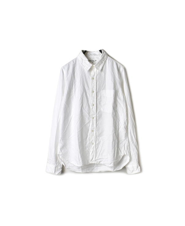 Bennetts Lane Shirts KBLS1151 REGULAR COLLAR SHIRT