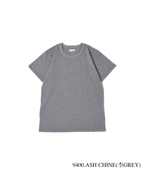 NFA1401 COTTON JERSEY CREW NECK S/SL T-SHIRT
