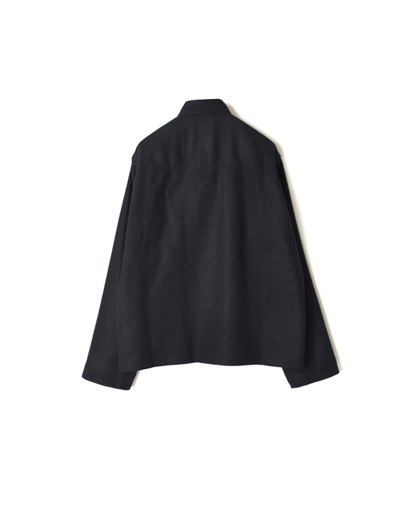 NHT1301WP WOOL PLAIN COVER ALL