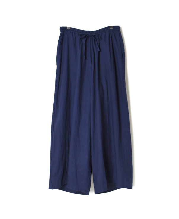 NSL20585 60'S COTTON TWILL EASY PANTS