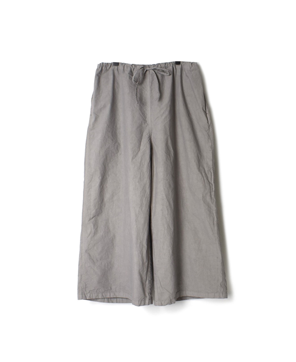 NHT1713TC LIGHT WEIGHT COTTON OVERDYE EASY PANTS