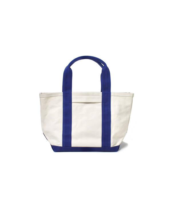 PNAM1350CB 2WAY INSIDE DOUBLE POCKET COMBI MEDIUM TOTE BAG