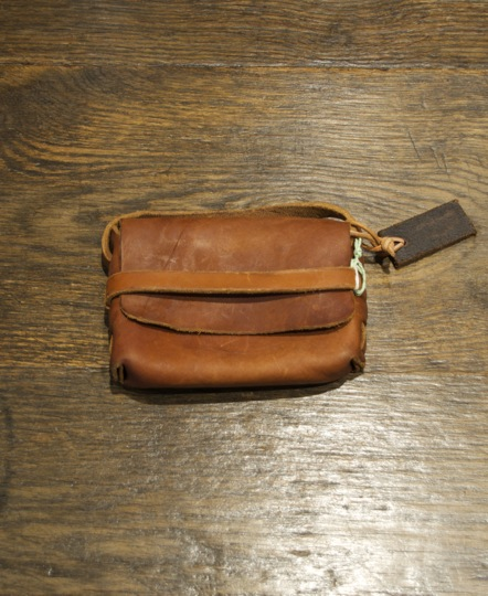 NBC1211S HAND MADE CAMERA CASE WASHED