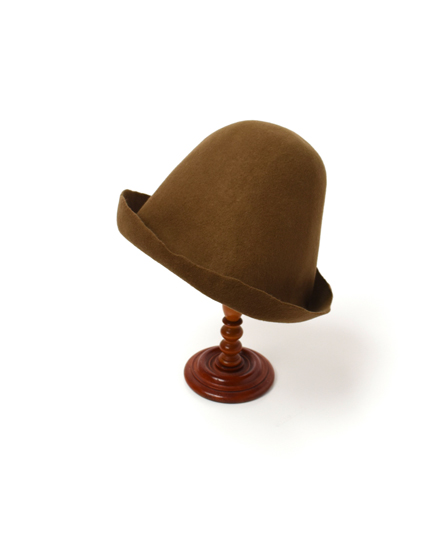 SNMDS1251 WOOL FELT HAT