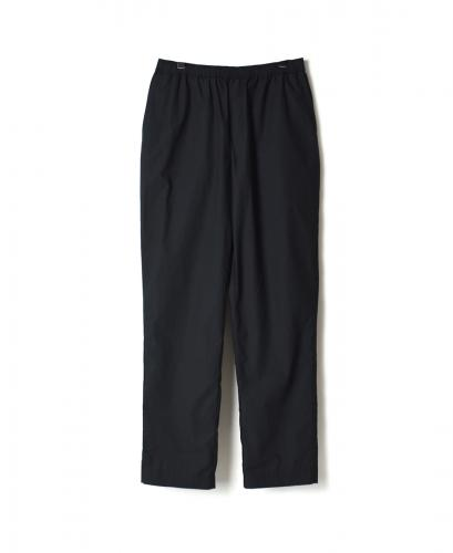 GNMDS2001TP COTTON EASY TAPERED PANTS