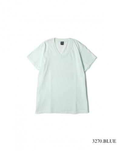 NGW0801 4.6oz V-NECK S/SLEEVE T-SHIRTS