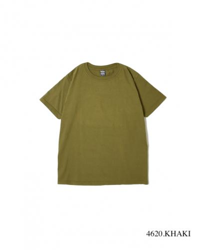NGW0601 4.4oz CREW-NECK S/SL T-SHIRTS
