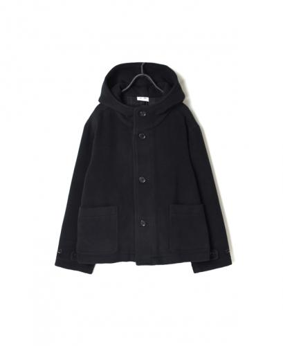 PNAM2051W DOUBLE FACE HOODED JACKET