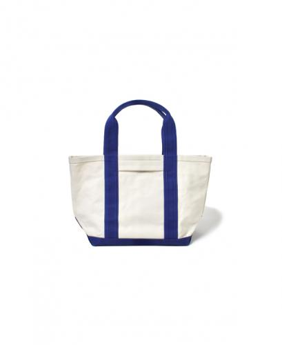 PNAM1471CB 2WAY INSIDE DOUBLE POCKET COMBI SMALL TOTE BAG