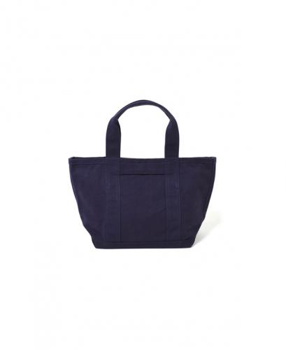 PNAM1471 2WAY INSIDE DOUBLE POCKET SMALL TOTE